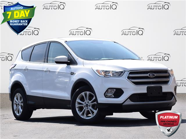 2017 Ford Escape SE (Stk: ESB798A) in Waterloo - Image 1 of 18