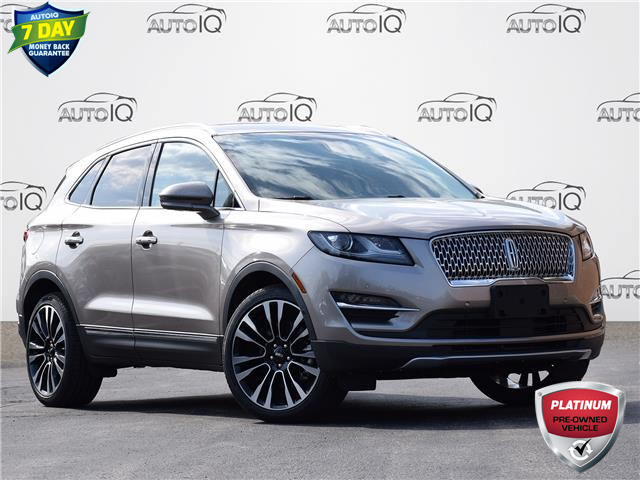 2019 Lincoln MKC Reserve (Stk: KCC285A) in Waterloo - Image 1 of 18
