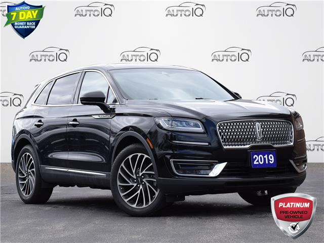 2019 Lincoln Nautilus Reserve (Stk: LP1043) in Waterloo - Image 1 of 14