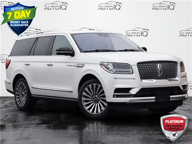 2018 Lincoln Navigator Reserve (Stk: LP1129) in Waterloo - Image 1 of 17