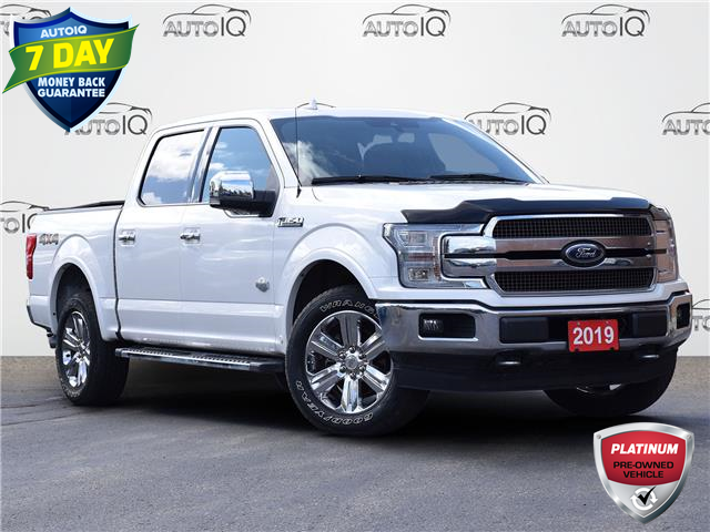 2019 Ford F-150 King Ranch (Stk: FC507A) in Waterloo - Image 1 of 19