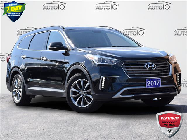 2017 Hyundai Santa Fe XL Limited (Stk: LP1095A) in Waterloo - Image 1 of 21