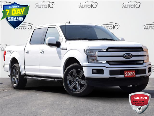 2020 Ford F-150 Lariat (Stk: LP1151) in Waterloo - Image 1 of 20