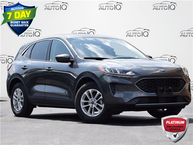 2020 Ford Escape SE (Stk: LP1166) in Waterloo - Image 1 of 29