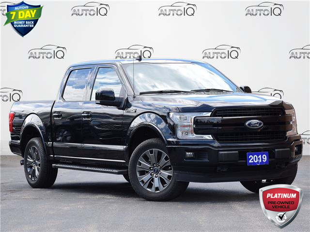 2019 Ford F-150 Lariat (Stk: LP1174) in Waterloo - Image 1 of 29