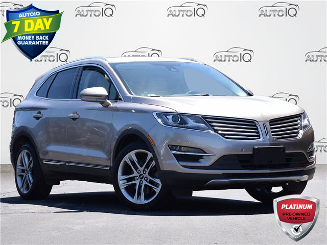 2018 Lincoln MKC Reserve (Stk: KCC789A) in Waterloo - Image 1 of 29