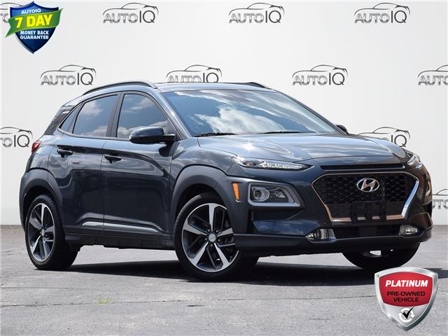 2020 Hyundai Kona 1.6T Ultimate (Stk: FC867A) in Waterloo - Image 1 of 29