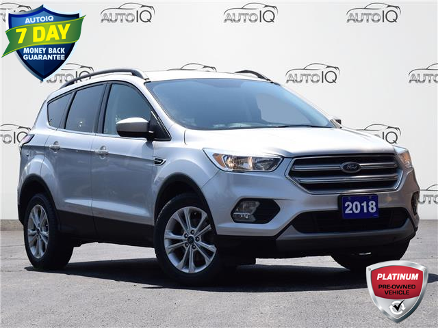 2018 Ford Escape SE (Stk: LP1223) in Waterloo - Image 1 of 29