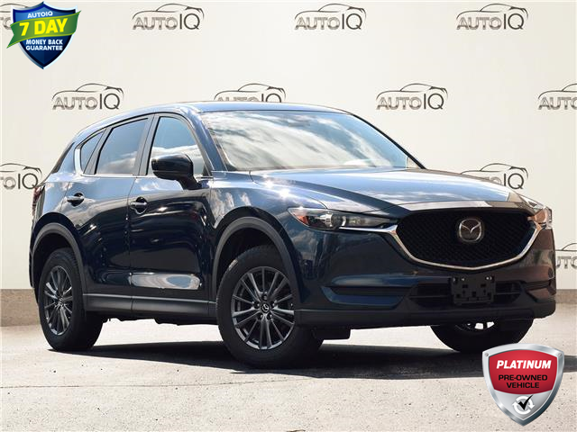 2019 Mazda CX-5 GS (Stk: LP1224A) in Waterloo - Image 1 of 29