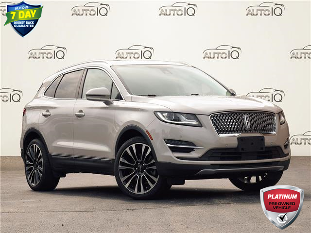 2019 Lincoln MKC Reserve (Stk: BSC963A) in Waterloo - Image 1 of 29