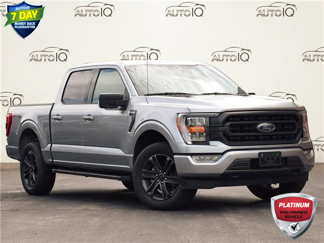 2021 Ford F-150 XLT (Stk: LP1287) in Waterloo - Image 1 of 29