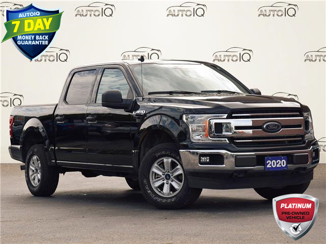 2020 Ford F-150 XLT (Stk: LP1283) in Waterloo - Image 1 of 26