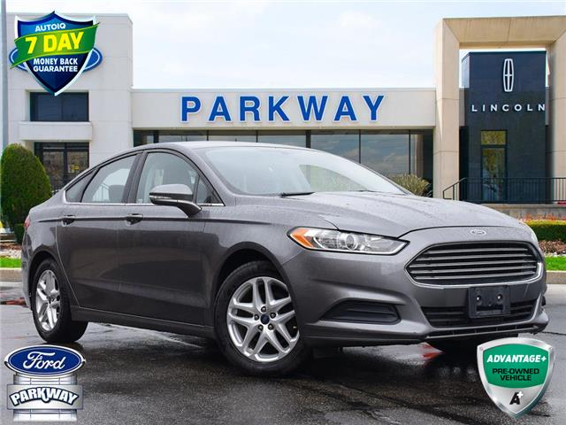 2013 Ford Fusion SE (Stk: LP0713A) in Waterloo - Image 1 of 25