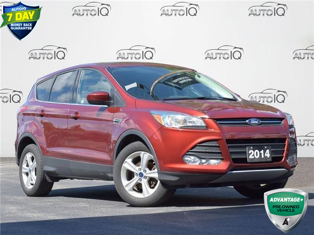 2014 Ford Escape SE (Stk: ZB703A) in Waterloo - Image 1 of 25