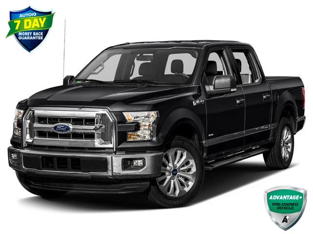 2017 Ford F-150 XLT (Stk: FB899A) in Waterloo - Image 1 of 10
