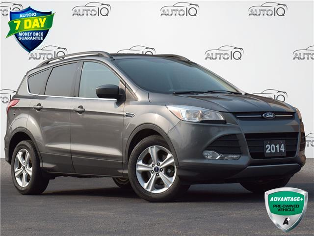 2014 Ford Escape SE (Stk: ZB512A) in Waterloo - Image 1 of 6