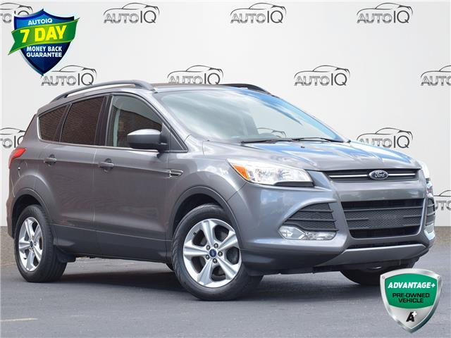 2014 Ford Escape SE (Stk: IQ009A) in Waterloo - Image 1 of 15