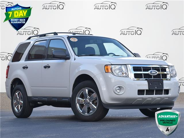 2011 Ford Escape XLT Automatic (Stk: RC010A) in Waterloo - Image 1 of 5