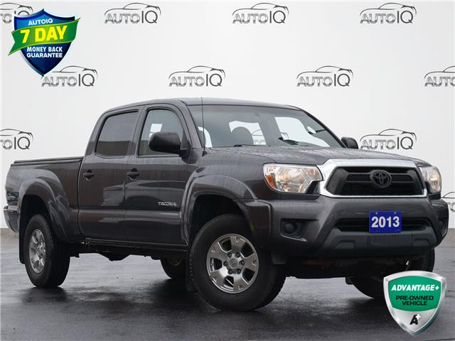 2013 Toyota Tacoma V6 (Stk: FB786B) in Waterloo - Image 1 of 15