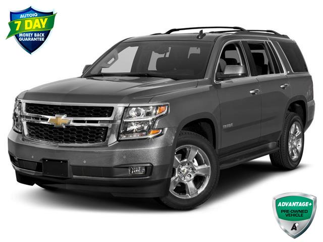 2016 Chevrolet Tahoe LT (Stk: XC177A) in Waterloo - Image 1 of 9
