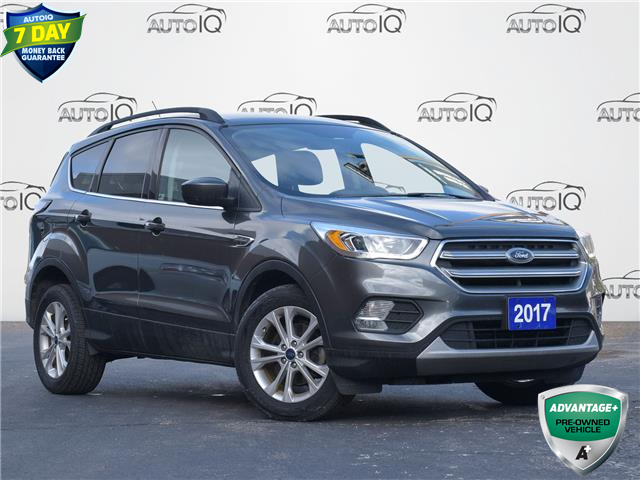 2017 Ford Escape SE (Stk: ZC128A) in Waterloo - Image 1 of 15