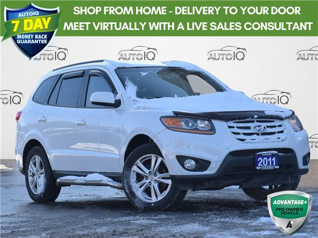 2011 Hyundai Santa Fe  (Stk: LP1030A) in Waterloo - Image 1 of 15