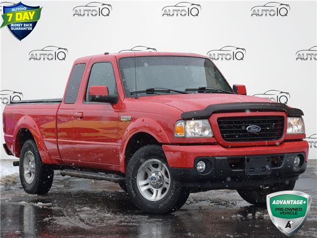 2008 Ford Ranger Sport (Stk: RC356A) in Waterloo - Image 1 of 15