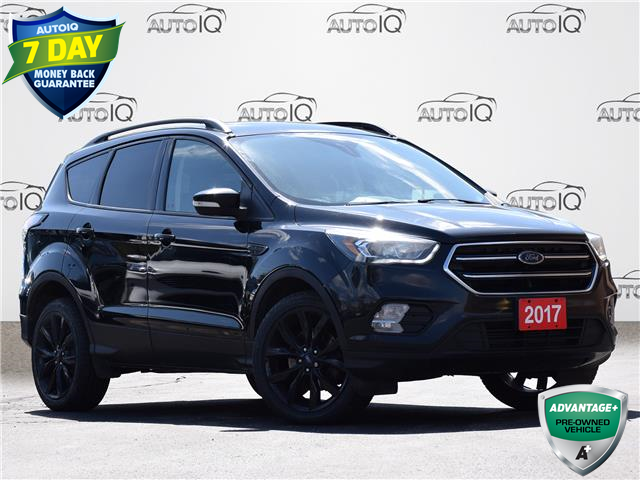 2017 Ford Escape Titanium (Stk: LP1091) in Waterloo - Image 1 of 19
