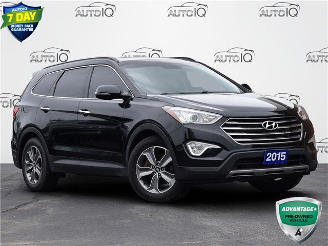 2015 Hyundai Santa Fe XL Premium (Stk: P1148) in Waterloo - Image 1 of 19