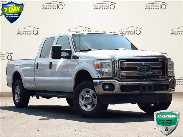2015 Ford F-250 XLT (Stk: TRC799A) in Waterloo - Image 1 of 28