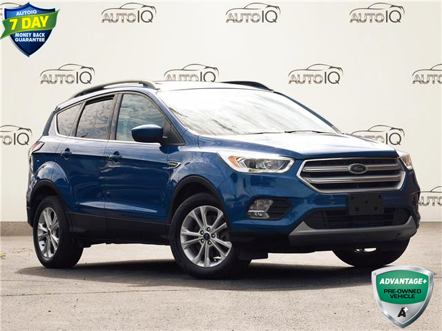 2018 Ford Escape SEL (Stk: LP1266) in Waterloo - Image 1 of 29