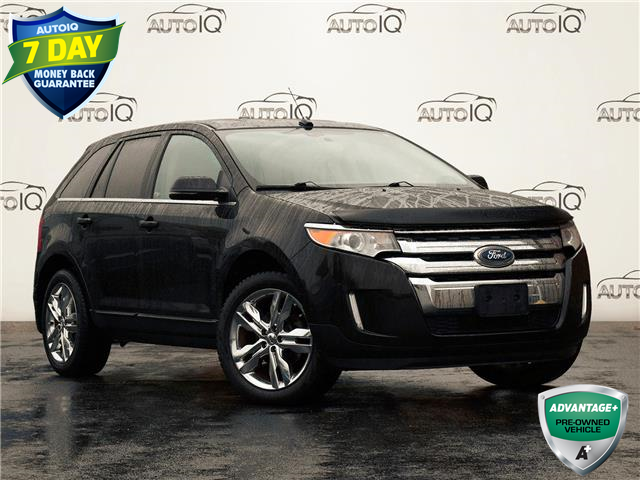 2013 Ford Edge Limited (Stk: LP1182A) in Waterloo - Image 1 of 28