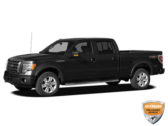 2010 Ford F-150 XLT (Stk: FB930A) in Waterloo - Image 1 of 1