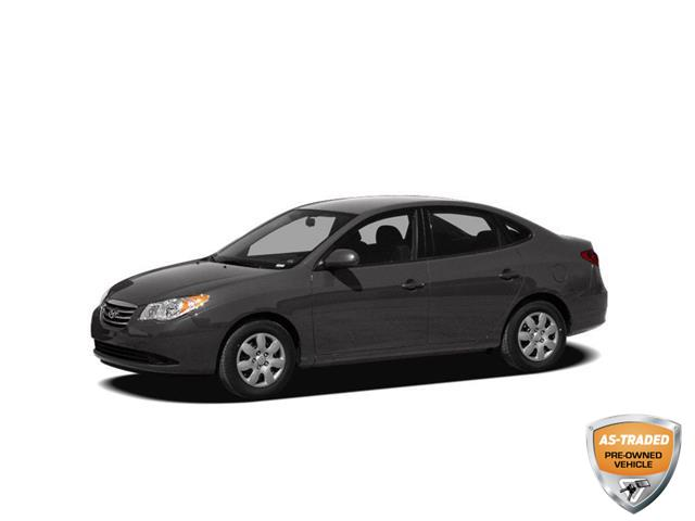 2010 Hyundai Elantra Limited (Stk: FB312B) in Waterloo - Image 1 of 1