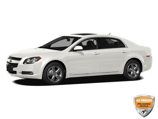 2012 Chevrolet Malibu LS (Stk: FB984A) in Waterloo - Image 1 of 1