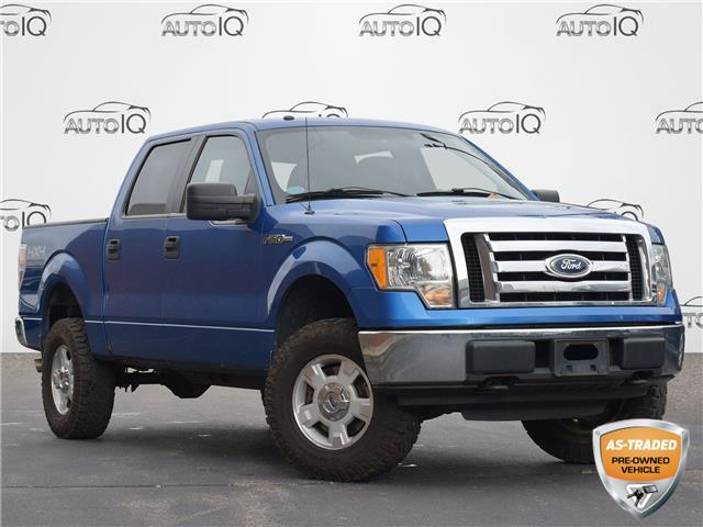2010 Ford F-150 XLT (Stk: FC049A) in Waterloo - Image 1 of 5
