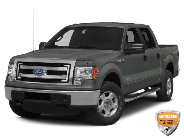 2014 Ford F-150 XLT (Stk: FC151A) in Waterloo - Image 1 of 8