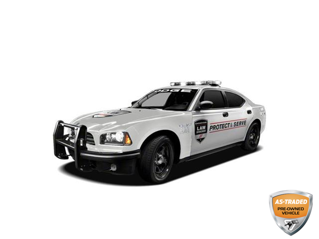 2012 Dodge Charger Police (Stk: LP0957A) in Waterloo - Image 1 of 1