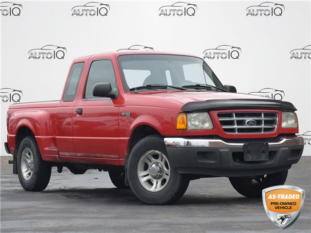 2002 Ford Ranger XLT (Stk: LP0915B) in Waterloo - Image 1 of 6