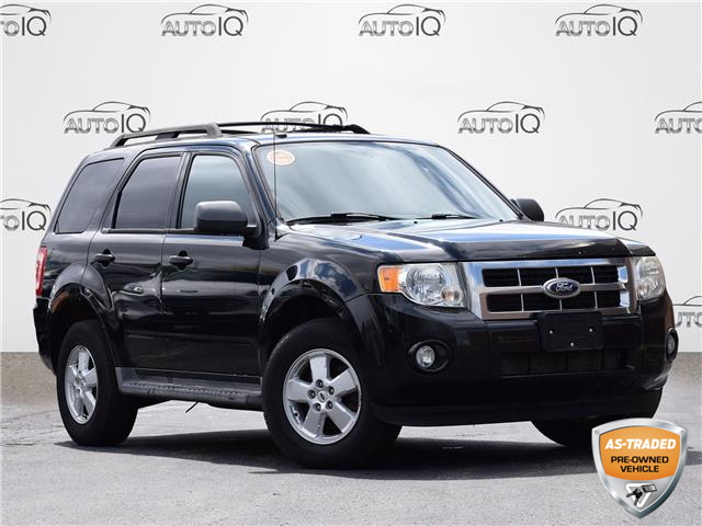 2010 Ford Escape XLT Manual (Stk: RC011A) in Waterloo - Image 1 of 14