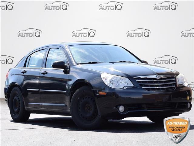 2010 Chrysler Sebring Touring (Stk: FC648AXJZ) in Waterloo - Image 1 of 15