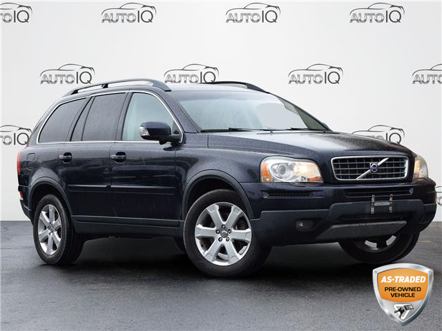 2010 Volvo XC90  (Stk: DC613A) in Waterloo - Image 1 of 16