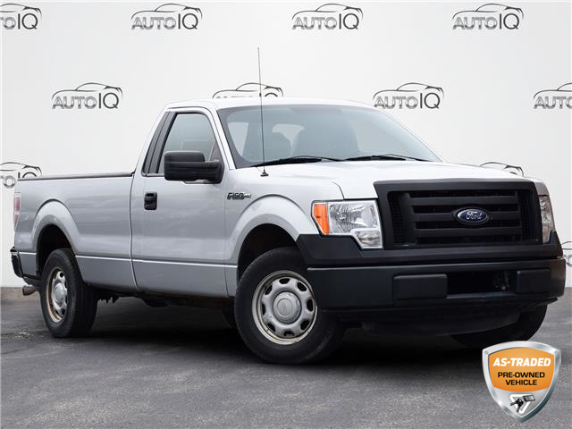 2011 Ford F-150 XL (Stk: FC397A) in Waterloo - Image 1 of 16