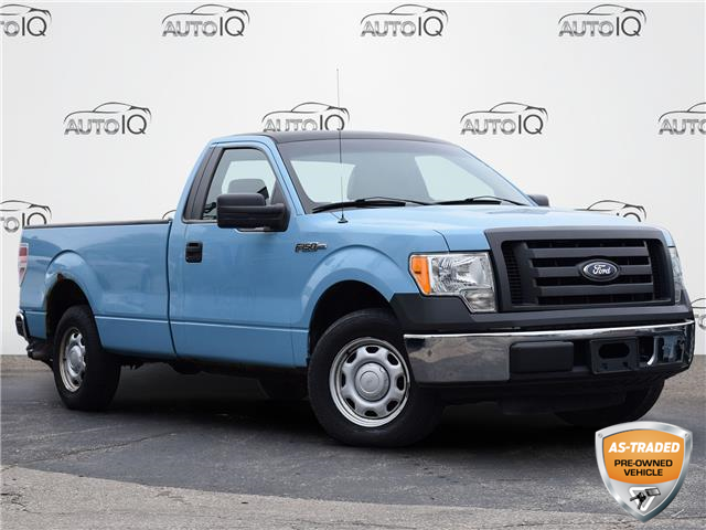 2010 Ford F-150 XL (Stk: FC398A) in Waterloo - Image 1 of 15