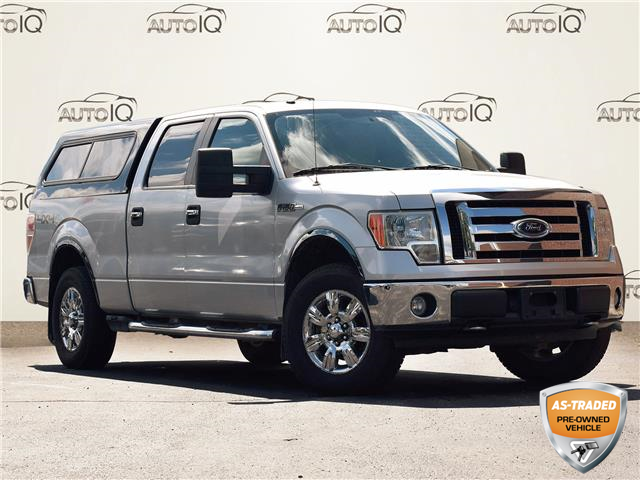 2009 Ford F-150 XLT (Stk: FC925BXZ) in Waterloo - Image 1 of 25