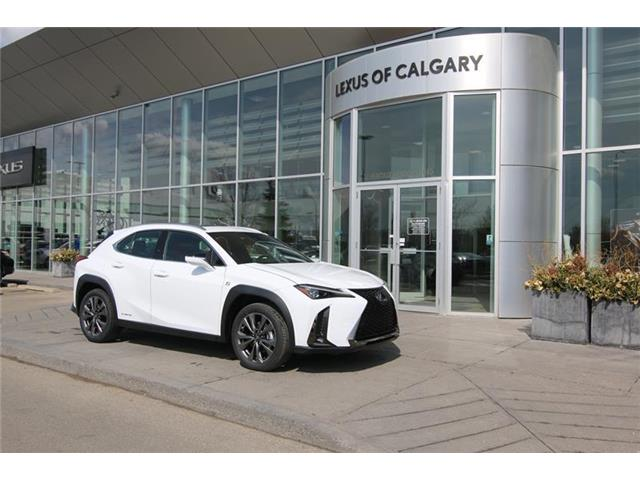 2019 Lexus UX 250h Base (Stk: 190738) in Calgary - Image 1 of 21