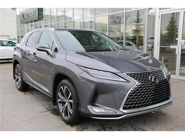 2020 Lexus RX 350 Base (Stk: 200129) in Calgary - Image 1 of 13