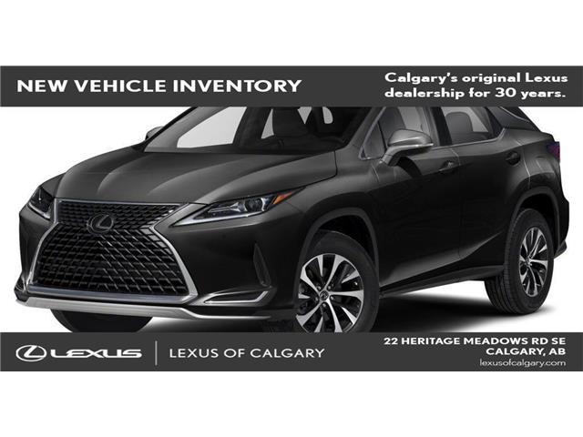 2020 Lexus RX 350 Base (Stk: 200311) in Calgary - Image 1 of 9