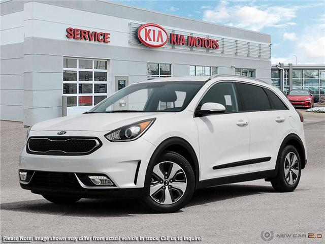 2019 Kia Niro EX (Stk: 9NR0607) in Lethbridge - Image 1 of 23