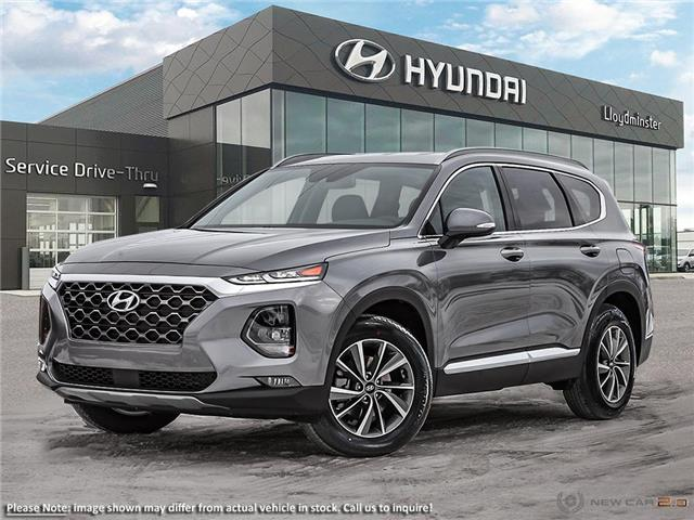 2020 Hyundai Santa Fe Preferred 2.4 (Stk: 0SA3028) in Lloydminster - Image 1 of 23